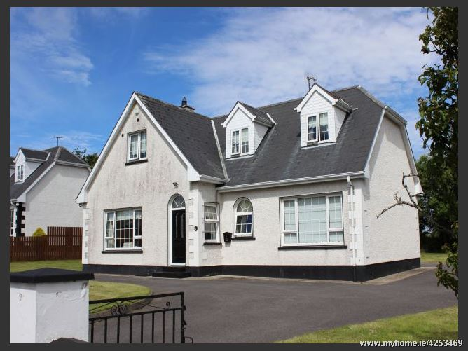 Main image for 6 Millbrook Heights, Ballybofey, Donegal