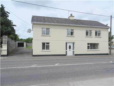 Photo of Brosna View House, Lower Main Street, Ferbane, Offaly