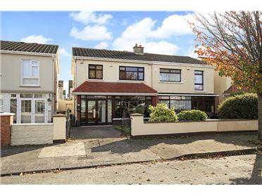 Property image of 12 Whitethorn Crescent, Artane,   Dublin 5