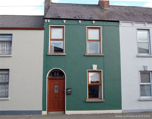 55 Chapel Street, Dundalk, Louth