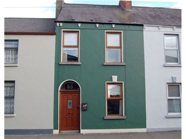 Photo of 55 Chapel Street, Dundalk, Louth