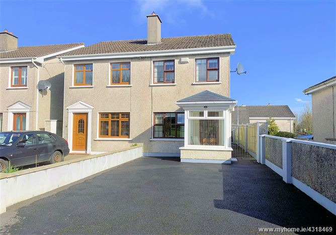 26 Dangan Heights , Dangan, Galway City