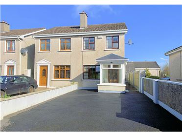 Photo of 26 Dangan Heights , Dangan, Galway City
