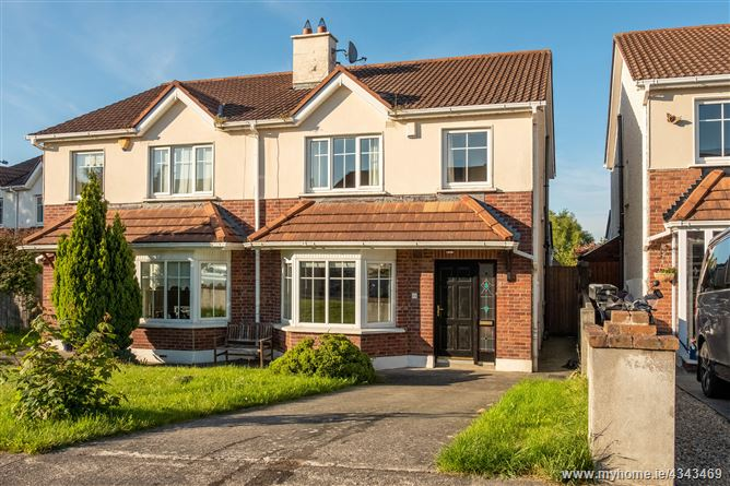 Main image for  21 Deepdales, Southern Cross, Bray, Wicklow