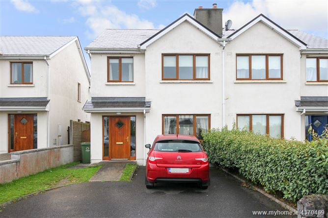 42 Heather Grove, Kilcoursey, Clara, Co. Offaly