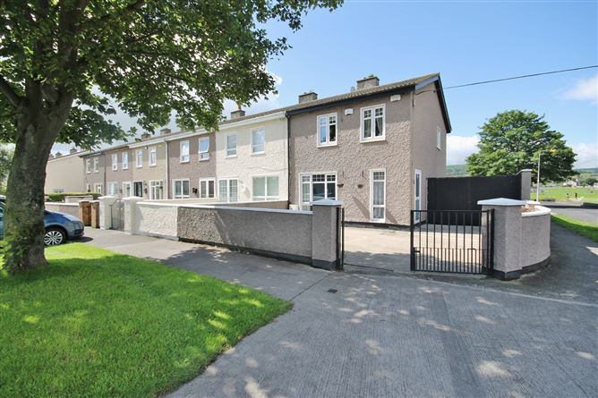 Main image for 295 Killinarden Estate, Tallaght, Dublin 24