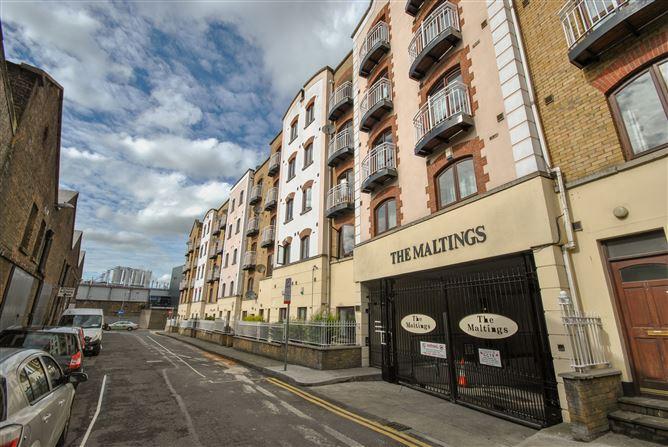 Main image for The Maltings, Bonham Street, South City Centre, Dublin 8