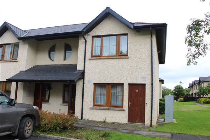 334 Ballykisteen Lodges, Tipperary Town, Tipperary