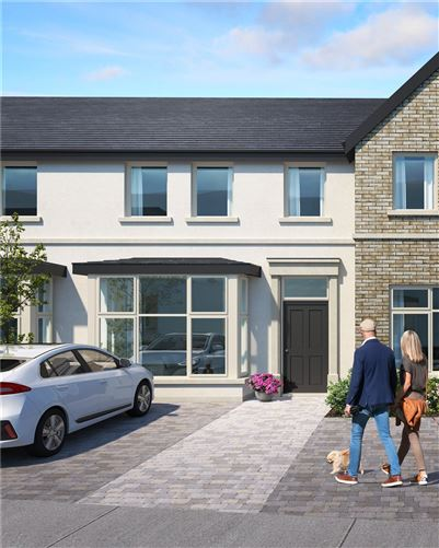 Main image for 3 Bed Mid Terrace, Fanan, Letteragh Road, Galway