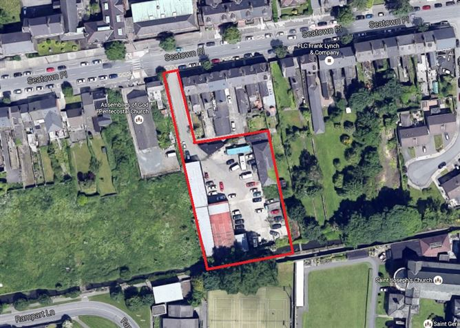 Main image for Seatown Place, Dundalk, Co. Louth