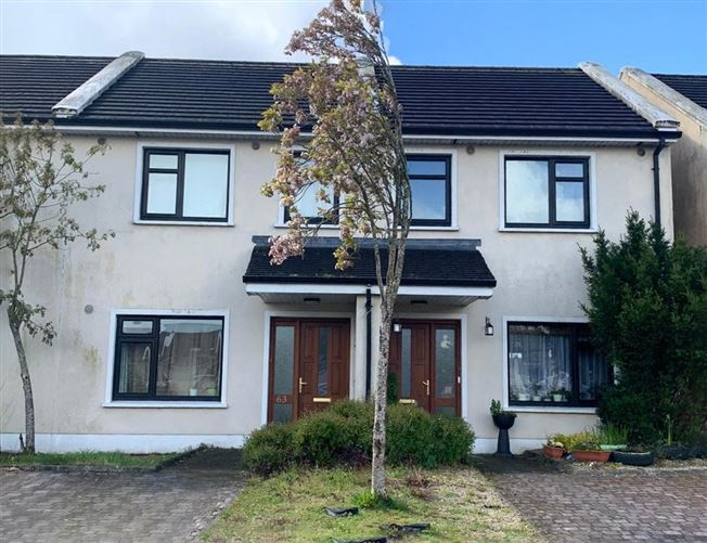 Image for 63 Country Meadows, Tuam, Co. Galway