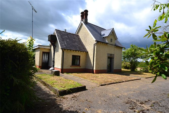 Main image for Old Gate Lodge,Jamestown,Templescoby,Enniscorthy,Co. Wexford