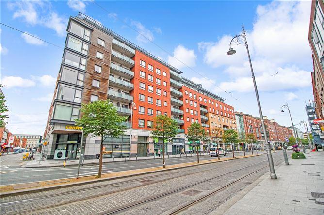 Main image for Apartment 73, Gregg Court, Parnell Street, Dublin 1, Dublin