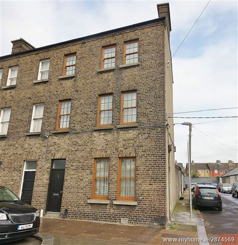 74 Seville Place, North City Centre, Dublin 1