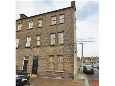 Main image of 74 Seville Place, North City Centre, Dublin 1