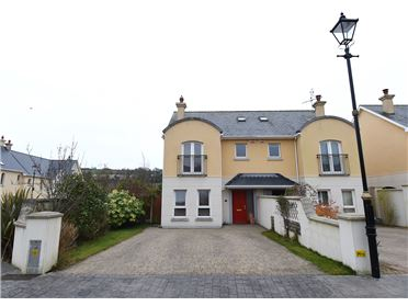 Photo of 1 Cedarwood Drive, Castle Heights, Carrigaline, Cork