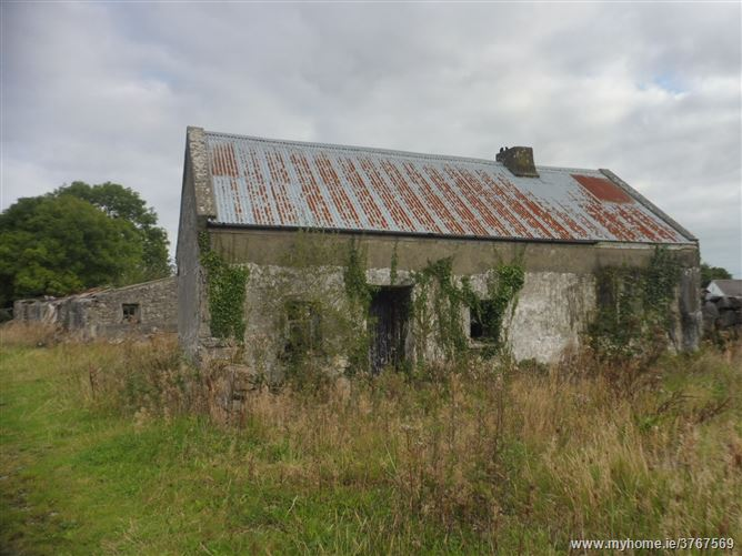 Carrowmoreknock, Rosscahill, Galway
