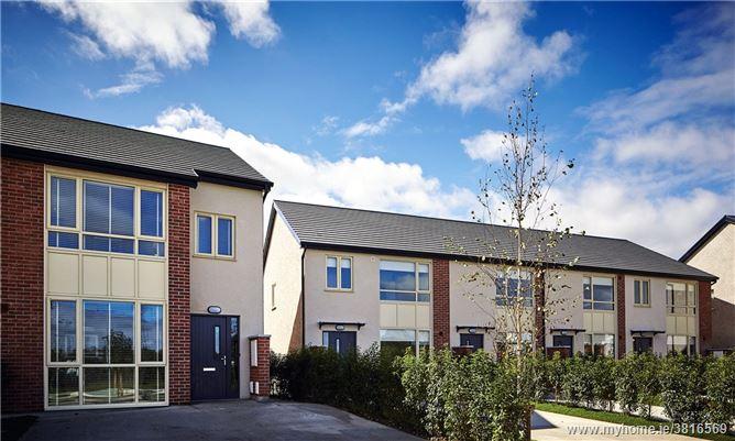 Photo of 3 Bedroom Mid-Terrace, Hansfield Wood, Hansfield, Dublin 15