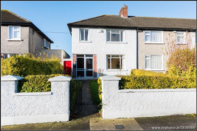 Photo of 5 Villa Park Road, Navan Road, Dublin 7