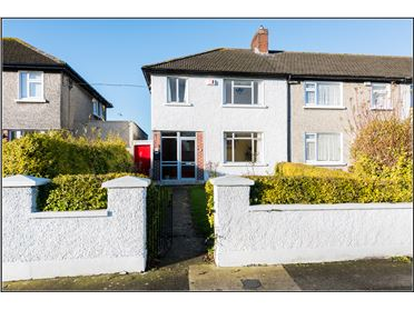 Photo of 5 Villa Park Road, Navan Road, Dublin 7
