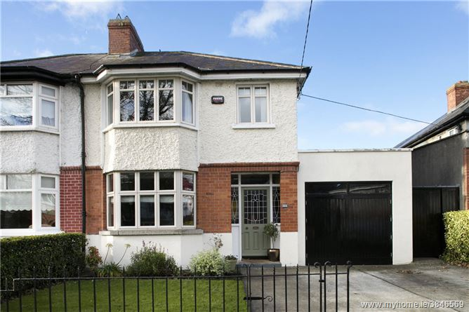 Photo of 141 Iveragh Road, Whitehall, Dublin 9