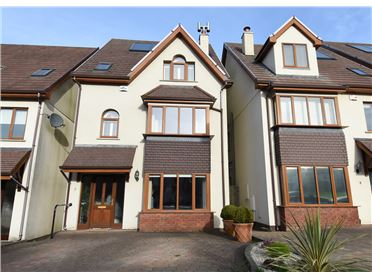 Photo of 7 Lisheen Fields, Ballincollig, Ovens, Cork