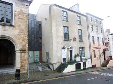 Photo of Sarsfield House, Sarsfield Street, Clonmel, Co. Tipperary, E91 F9V3