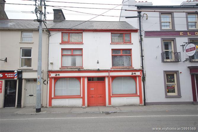 24 Bridge Street, Skibbereen, Cork