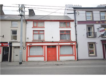 Photo of 24 Bridge Street, Skibbereen, Cork