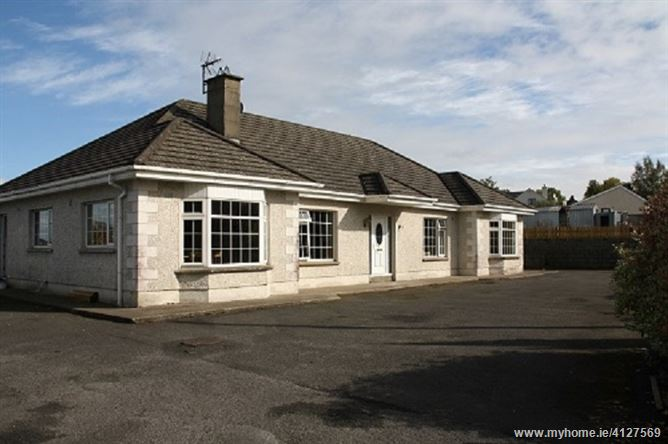 Photo of Pound Road, Dunlavin, Wicklow