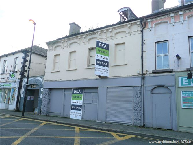 1 Fitzwilliam Square, Main Street, Wicklow, Wicklow