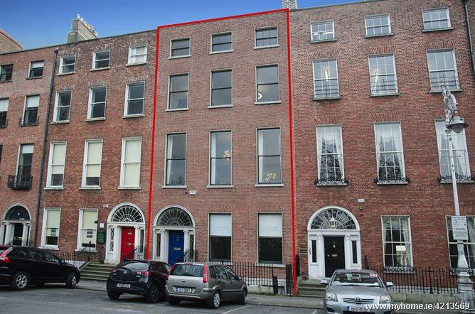 75 Merrion Square , South City Centre, Dublin 2, D02 KP92