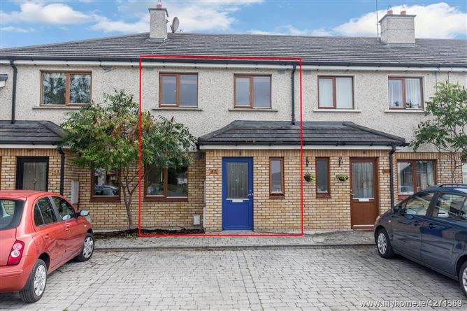67 Rath Lodge, Ashbourne, Meath