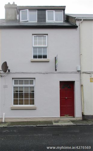 8 O'Brien Street, Waterford City, Waterford