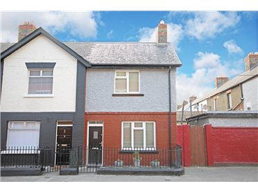 Photo of 4 Spitalfields, The Coombe, Dublin 8