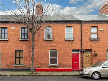 Photo of 14 Josephine Avenue, Phibsboro, Dublin 7
