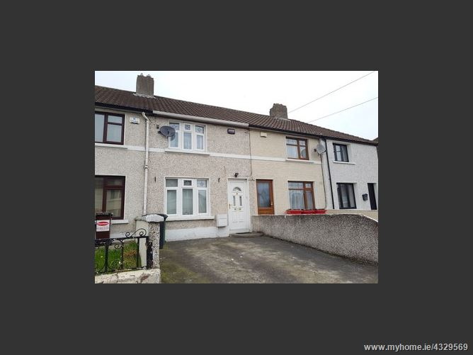 Main image for 156 Stannaway Road, Crumlin, Dublin 12