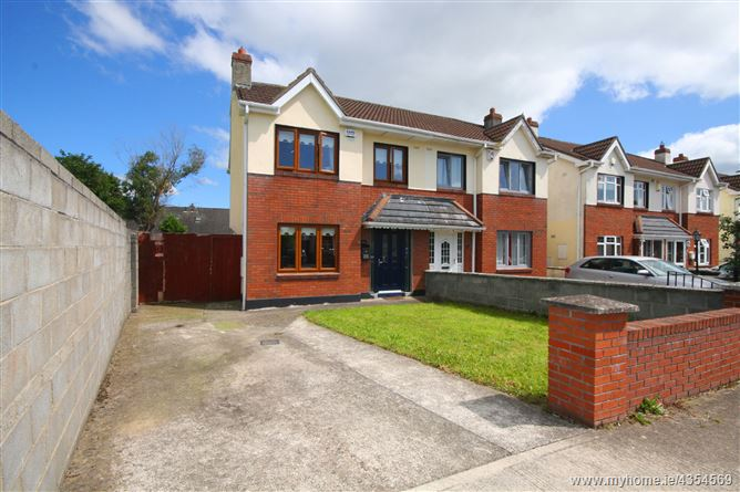 Main image for 24 Elmwood Close, Clonsilla, Dublin 15