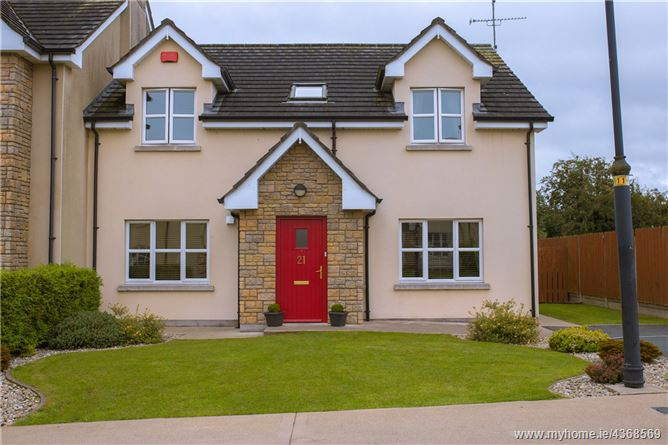 main photo for 21 The Ferns, Monaghan, Scotstown, Co. Monaghan