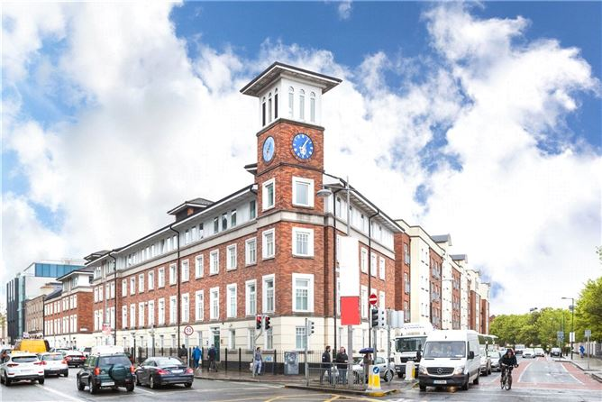 Main image for 105 Westland Square, Pearse Street, Dublin 2, D02 P449