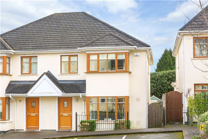 Main image for 165 The Rectory, Stepaside, Dublin 18, D18 ND98