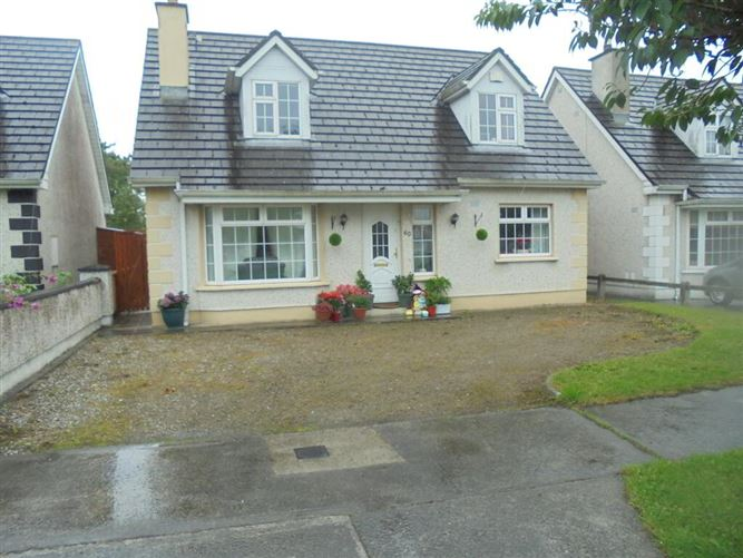Main image for 60 The Downs, Pollerton, Co. Carlow