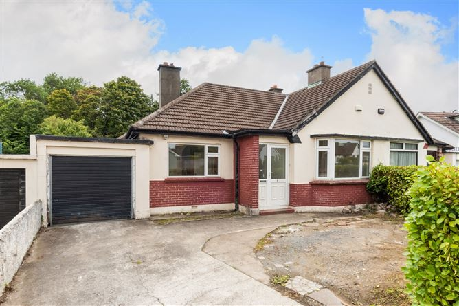 6 Balally Drive, Dundrum, Dublin 16