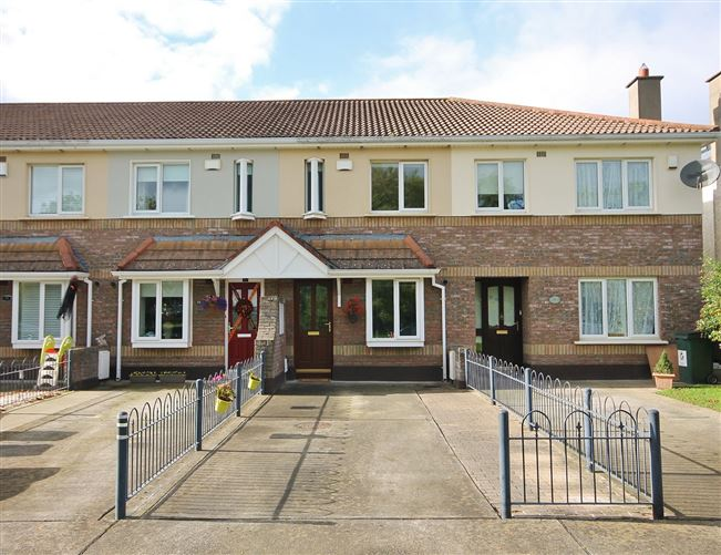 Main image for 37 Fforster Park, Lucan, Co. Dublin