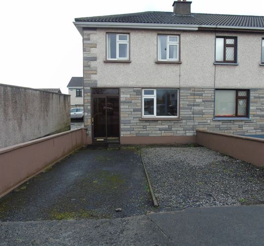 Main image for 16 Oakfield Crescent, Sligo City, Sligo