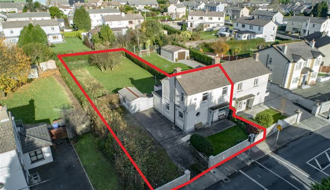 Main image for Inis Fail, 61 Marian Park, Waterford City, Waterford