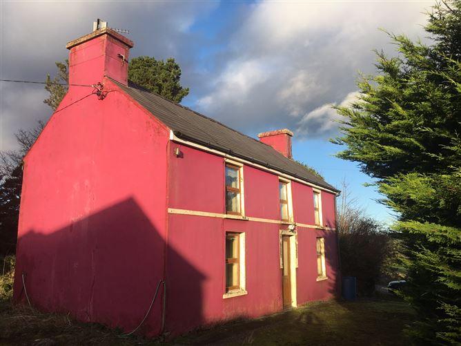Main image for Moneyreague, Dunmanway, West Cork