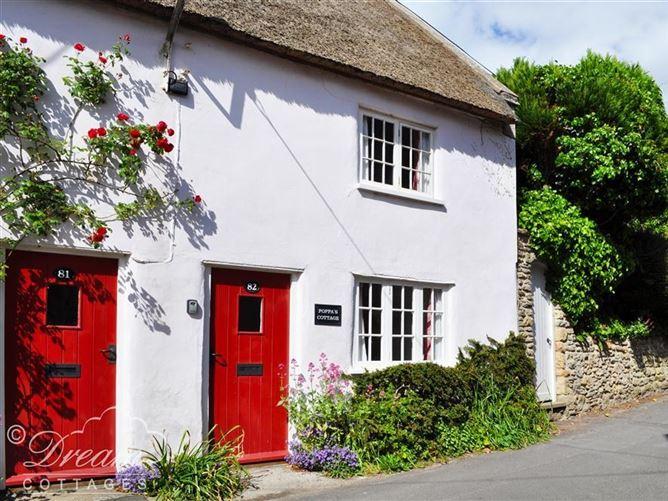 Main image for Poppas Cottage, BURTON BRADSTOCK, United Kingdom