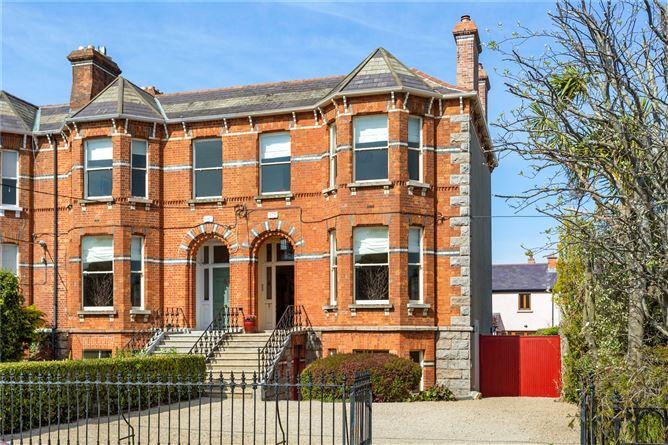 Main image for 5 Elton Park,Sandycove,Co Dublin,A96TW32