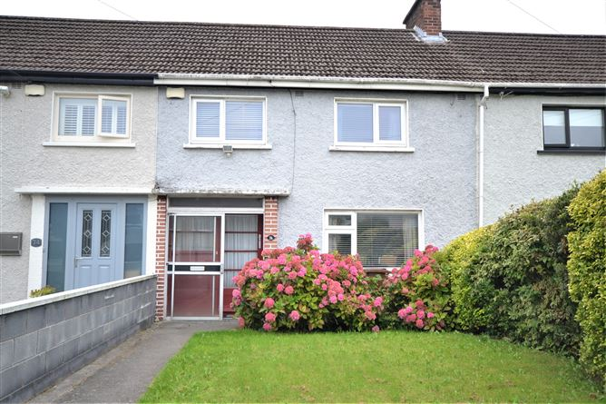 Main image for 76 Palmerstown Avenue, Palmerstown, Dublin 20, D20 AE14